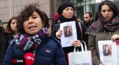 Nurcan Aslan Cinayeti Davası'nın görülmesine devam edildi